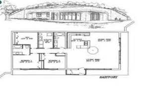green home plans free earth sheltered homes plans best free home design small earth