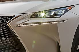 lexus truck 2015 nx update1 2015 lexus nx300h and nx200t f sport revealed expected