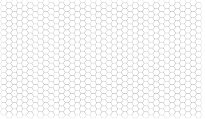 Grid Map Clipart Hex Grid For Role Playing Game Maps