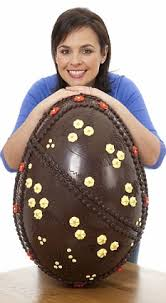 large easter eggs our guide to the best easter eggs on offer daily mail online