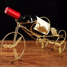 compare prices on decorative wine bottle holder online shopping