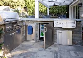 best outdoor kitchen designs these 11 outdoor kitchens are what summer entertaining dreams are