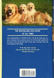 the complete dog book 20th edition american kennel club