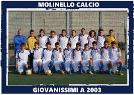 Senago Calcio E Sport Associazione Agonistica Molinello Calcio
