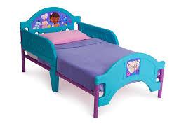 Doc Mcstuffins Toddler Bed Set Delta Children S Products Disney Doc Mcstuffins