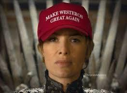 Cersei Lannister Meme - game of thrones memes on twitter cersei lannister in got season