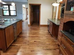 stained kitchen cabinets with hardwood floors boise hardwood flooring company floor refinishing repair
