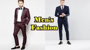 men u0027s formal wear dressing 2017 youtube
