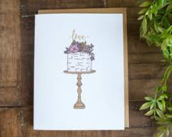 Greeting Card For Wedding Wishes Wedding Wish Cards Etsy