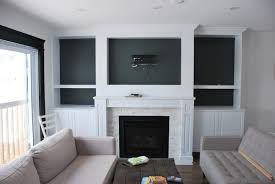 built in cabinets around fireplace how to design and build gorgeous diy fireplace built ins the