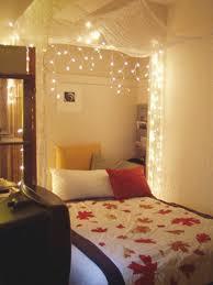 Schlafzimmer Romantisch Dekorieren Schlafzimmer Deko Lichterkette U2013 Ragopige Info