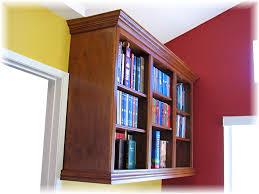 Wall Mount Bookcase Wall Mounted Bookcase U2013 Gathering Wood