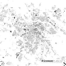 Breslau Germany Map by Site Plan U0026 Figure Ground Plan Of Wroclaw For Download As Pdf Dxf