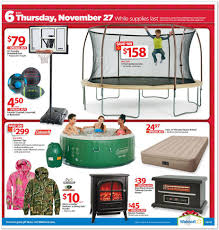 walmart s black friday ad for 2014 kfor