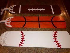 sports themed ceiling fans sports table this would be great for aidan s room once he can be
