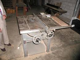 powermatic table saw model 63 auction marketing group inc
