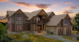 sloping lot house plans hillside house plans daylight basements