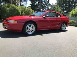 1994 ford mustang for sale on classiccars com 13 available