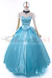 Halloween Costume Wholesale Distributors Aliexpress Buy Cinderella Costume Princess Cinderella