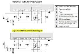 plc wiring diagram symbols wiring diagram byblank