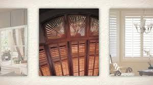 custom shutters nj nyc vogue window fashion youtube