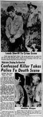 photos the murder of marguerita bejarano in 1961 retro tucson