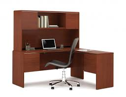 L Shaped Desk Hutch by Furniture Best Mainstays L Shaped Desk With Hutch For Home Office