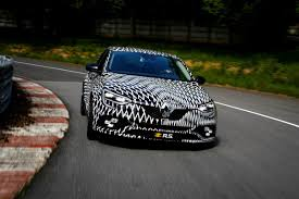 renault monaco all new 2018 renault mégane rs to debut in monaco on may 26