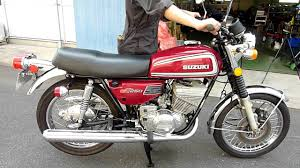gallery of suzuki gt 250