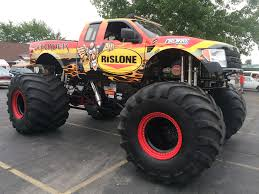 monster truck show colorado mad scientists monster trucks and new products to be featured at
