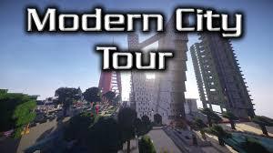 Modern City Let U0027s Tour A Modern City Part 1 Youtube