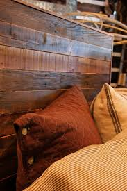 Living Room Ideas For Yelle And Gray 21 Wood Headboard Design Ideas The Grey Home