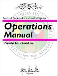 national commission on muslim filipino