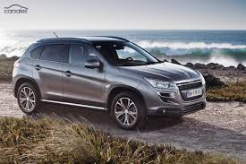 peugeot cars australia new peugeot 4008 suv cars for sale carsales com au