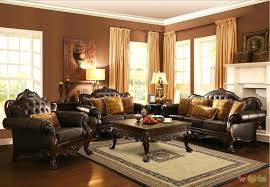 Black Living Room Table Sets Looking For A Living Room Set Leather Living Room Set In Black