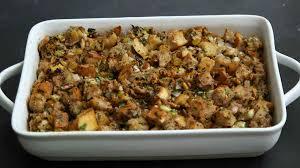Thanksgiving Turkey Recipe Martha Stewart Thanksgiving Stuffing Recipes Martha Stewart