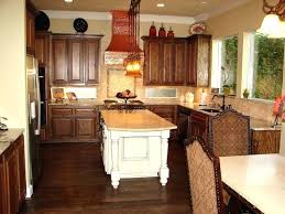 country style kitchen cabinets comparing the french country and