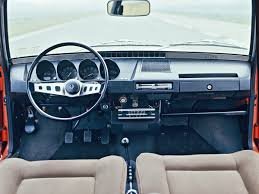 renault dauphine interior topical advertising on the inside ran when parked