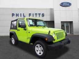 jeep sport green green jeep in pennsylvania for sale used cars on buysellsearch