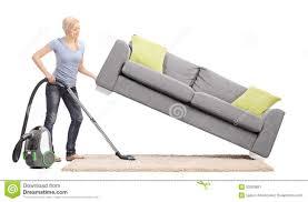 Vaccuming Vacuuming Stock Photos Royalty Free Images