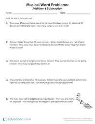 3rd grade addition worksheets u0026 free printables education com