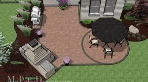 Simple Backyard Patio Designs by Simple Patio Designs M4n Patio Collection
