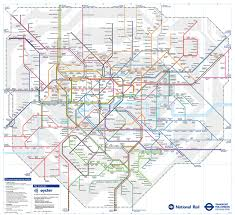 map of the underground in underground map underground map station map