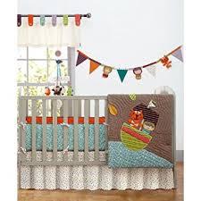 Mamas And Papas Crib Bedding Mamas Papas Timbuktales Baby Bedding Set 4