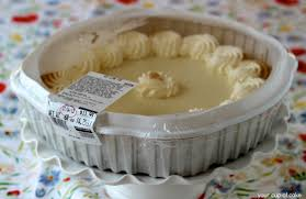 costco makeover raspberry key lime pie your cup of cake