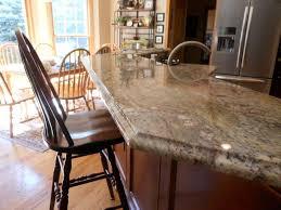 Black Stone Backsplash by Granite Countertop Refurbishing Cabinet Doors Tumbled Stone