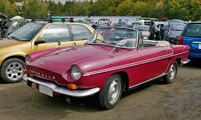 french sports cars renault caravelle wikipedia