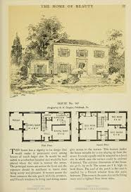 small retro house plans 72 best craftsman vintage house plans images on pinterest