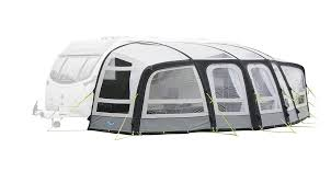 Kampa Caravan Awnings Kampa Frontier Air Pro Caravan Awning 2017 Buy Your Awnings And