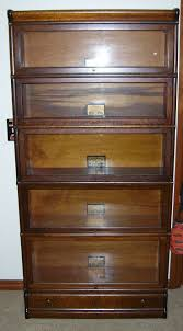 31 best globe wernicke lawyer bookcases images on pinterest